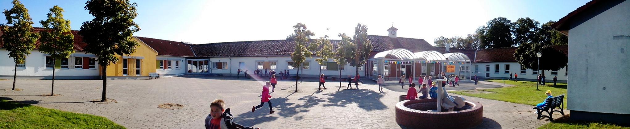 Grundschule Lübz